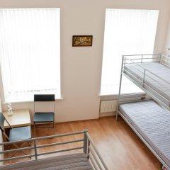 Inger Hotel Кровать в мужском общем номере с двухъярусной кроватью фото 3