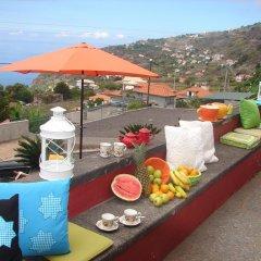 Отель Quinta Vista Mar do Arco питание