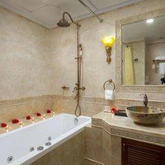 Tirant Hotel 4* Люкс с различными типами кроватей фото 7