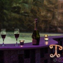 Discret Hotel & SPA гостиничный бар
