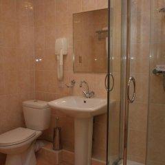 Гостиница Авиаотель ванная фото 7