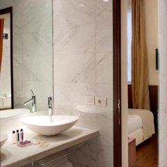 Отель Domux Home Ricasoli Италия, Флоренция - отзывы, цены и фото номеров - забронировать отель Domux Home Ricasoli онлайн ванная фото 3