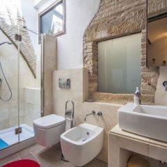 Отель Casa Bardi Италия, Сан-Джиминьяно - отзывы, цены и фото номеров - забронировать отель Casa Bardi онлайн ванная фото 2