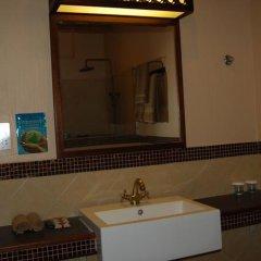 Отель Barjeel Heritage Guest House ванная фото 2