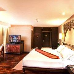 Отель Garden Cliff Resort and Spa 5* Полулюкс с различными типами кроватей