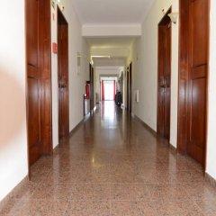 Hotel A Cegonha парковка