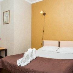 Мини-Отель Уют Стандартный номер с различными типами кроватей фото 24