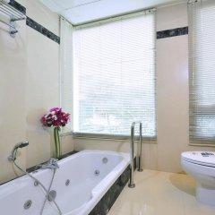 Отель Centre Point Sukhumvit 10 4* Люкс с различными типами кроватей фото 12