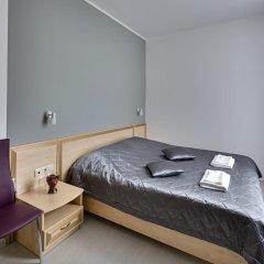 Гостиница Минима Водный 3* Стандартный номер с различными типами кроватей фото 3