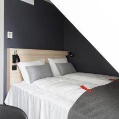 Отель Citybox Bergen As 3* Стандартный номер фото 5