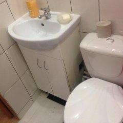 Гостиница Друзья ванная