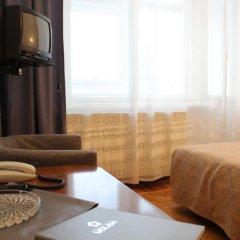 Гостиничный Комплекс Волга Стандартный номер с 2 отдельными кроватями фото 3