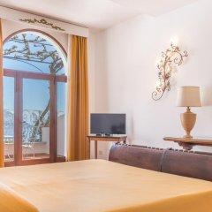 Hotel Poseidon 4* Полулюкс с различными типами кроватей фото 5