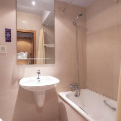 Hotel Nordeste Shalom ванная фото 2