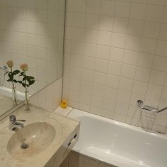 Отель RIDDARGATAN Стокгольм ванная фото 2