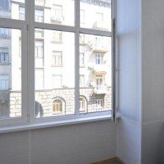 Ester President Hostel Стандартный номер с 2 отдельными кроватями (общая ванная комната) фото 22