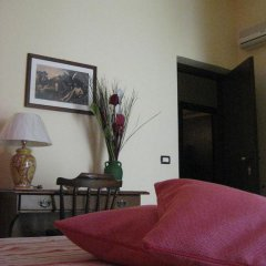 Отель I Tetti di Girgenti Стандартный номер фото 6
