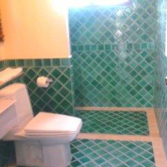 Отель Bhumlapa Garden Resort 3* Вилла Делюкс с различными типами кроватей фото 13