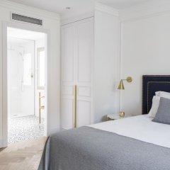 Отель Midmost 4* Стандартный номер с различными типами кроватей фото 3