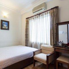Business Hotel 2* Стандартный номер с различными типами кроватей фото 3