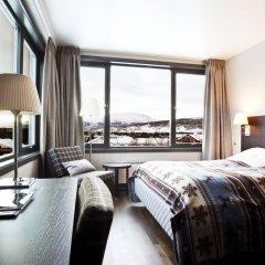 Quality Hotel Skifer 4* Стандартный номер с различными типами кроватей фото 3