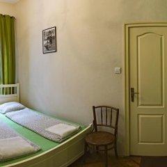 Santico Art Hostel And Guesthouse Стандартный номер фото 11