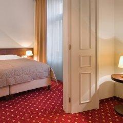 Отель Clarion Grand Zlaty Lev 4* Полулюкс фото 2