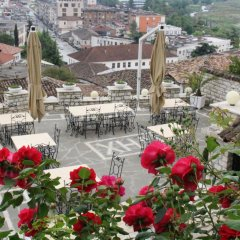 Отель Vila Aleksander Албания, Берат - отзывы, цены и фото номеров - забронировать отель Vila Aleksander онлайн фото 7