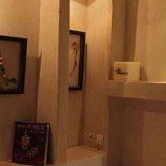 Отель Riad Tawanza Марокко, Марракеш - отзывы, цены и фото номеров - забронировать отель Riad Tawanza онлайн спа
