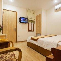 Galaxy 3 Hotel 3* Улучшенный номер с различными типами кроватей фото 6