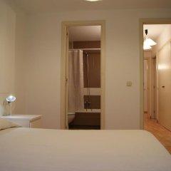 Отель Apartamento Illa da Toxa Испания, Эль-Грове - отзывы, цены и фото номеров - забронировать отель Apartamento Illa da Toxa онлайн комната для гостей фото 5