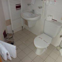 Wellness Hotel Jean De Carro 4* Стандартный номер с различными типами кроватей
