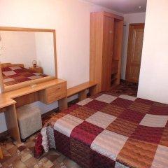 Гостиница Россия комната для гостей