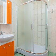 Апартаменты Максим Апартаменты с различными типами кроватей фото 20