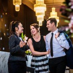 Skycity Grand Hotel Auckland гостиничный бар