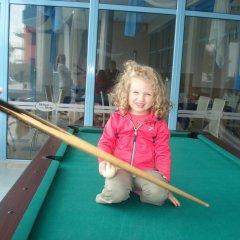 Hotel Blue Bay детские мероприятия