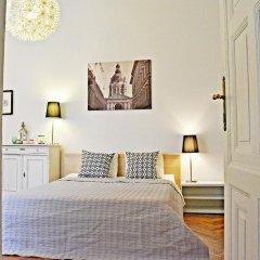 Апартаменты Sophie's Apartments Будапешт комната для гостей фото 2