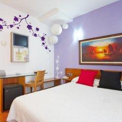 Hotel Plaza Inn 3* Стандартный номер с различными типами кроватей фото 6