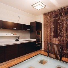 Апартаменты Алеся на Улице Малышева ванная фото 2