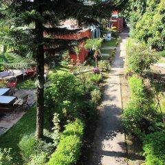 Отель New Future Way Guest House Непал, Покхара - отзывы, цены и фото номеров - забронировать отель New Future Way Guest House онлайн фото 5