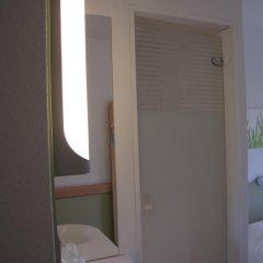 Отель Ibis Budget Liège 3* Стандартный номер с различными типами кроватей фото 4