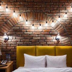 Арт-отель Wardenclyffe Volgo-Balt Стандартный номер с разными типами кроватей