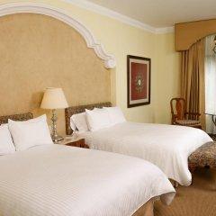 Отель Hilton Guatemala City 4* Люкс с различными типами кроватей фото 4