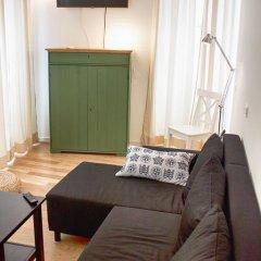 The Nook Hostel Кровать в общем номере фото 33