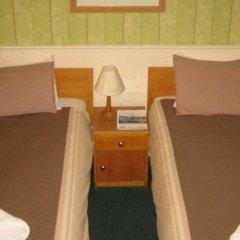 Отель Murrayfield Park Guest House Великобритания, Эдинбург - отзывы, цены и фото номеров - забронировать отель Murrayfield Park Guest House онлайн комната для гостей фото 3
