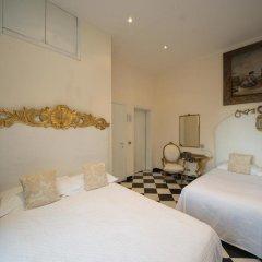 Отель San Giorgio Rooms Люкс повышенной комфортности фото 2