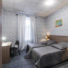Отель 338 на Мира 3* Номер категории Эконом фото 4