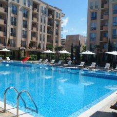 Апартаменты Sun & Sea Apartments Солнечный берег бассейн фото 3
