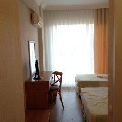 Mood Beach Hotel Турция, Голькой - отзывы, цены и фото номеров - забронировать отель Mood Beach Hotel онлайн удобства в номере фото 4
