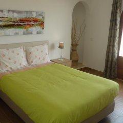 Отель Vila Fuzeta комната для гостей фото 2